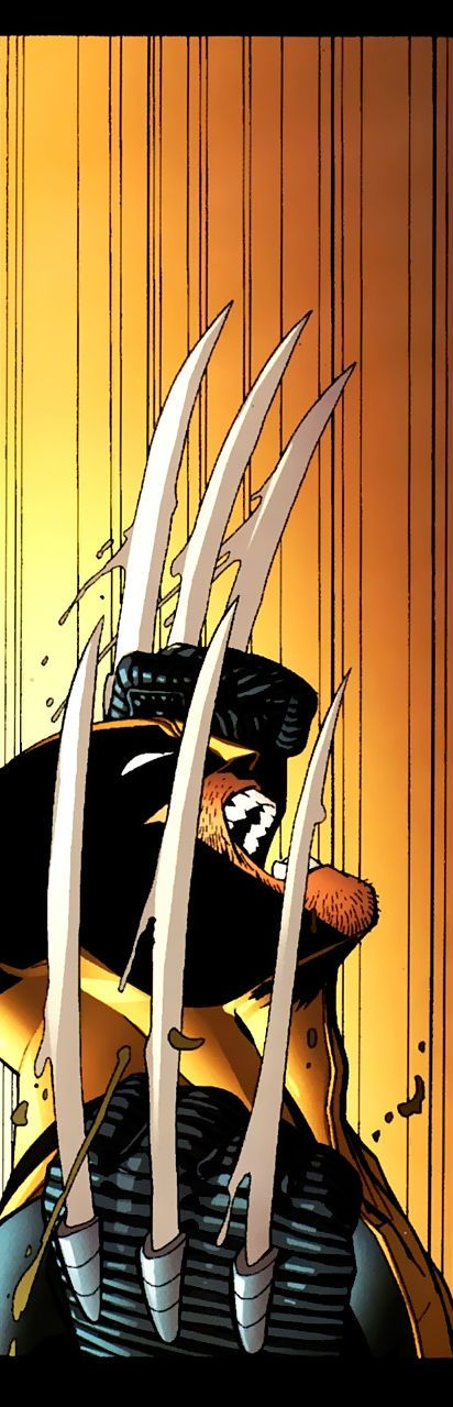 Wolverine by Giuseppe Camuncoli | X-Men, Marvel Comics, Super Heroes, #Xmen