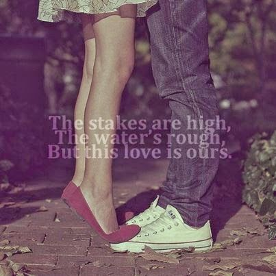 Most Romantic Quotes With Beautiful Images : http://bestallinonequotes.blogspot.in/2014/04/most-romantic-quotes-with-beautiful.html