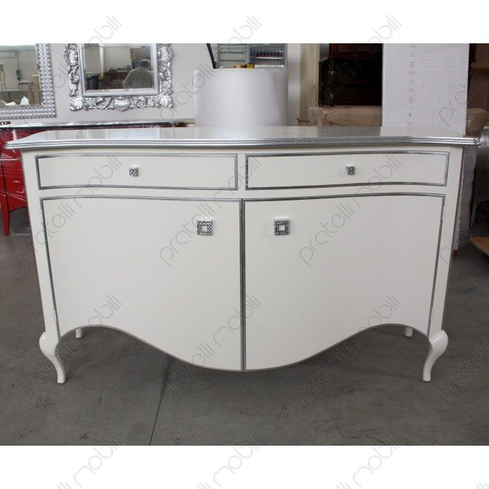 17 best images about white forniture on pinterest - Mobili stile barocco moderno ...
