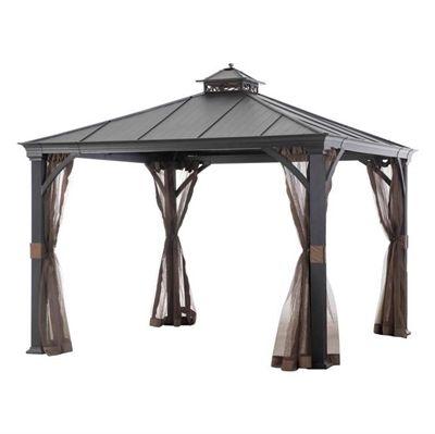 377 Best Outdoor Structures Gt Canopies Amp Gazebos Images
