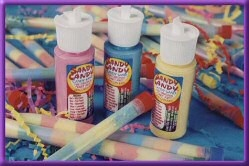 Sandy Candy party kit for a great craft favor and sweet treat--had it for school event and the kids loved it!