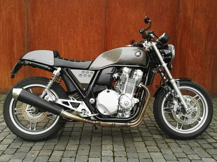 13 Best Honda Cb1100 Images On Pinterest