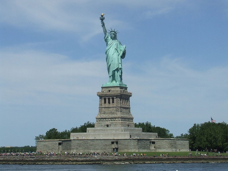 statue of liberty new york pictures