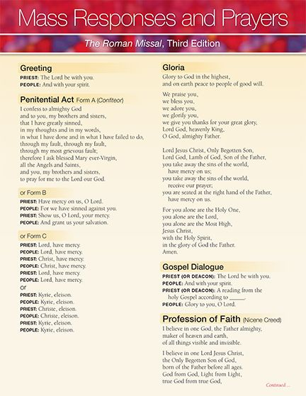 "[<a href=""http://catholictv.com/sites/default/files/uploads/u23/Catholic-Mass-Resp..."">Catholic Mass Prayers and Responses (PDF)<a&amp"