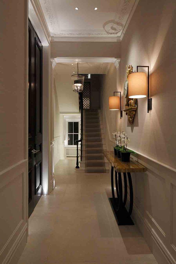 52 Best Staircase Lighting Images On Pinterest: 100+ Best Corridors & Stairs Lighting Images By John