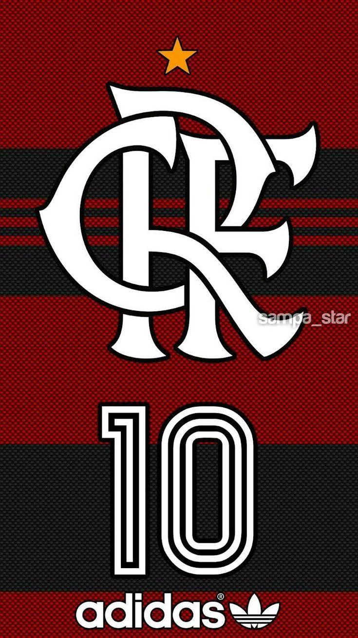 Pin em Papel parede Flamengo!