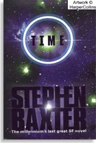 Stephen Baxter: Time
