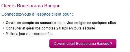 Suivi de ma demande de prêt Boursorama Banque directement sur mon espace client #espaceclientboursorama #pretboursorama http://comptecredit.com/boursorama-banque/