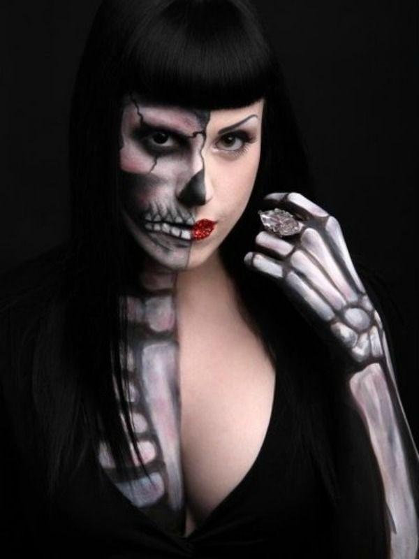 Pirate Princess Makeup Ideas - Mugeek Vidalondon