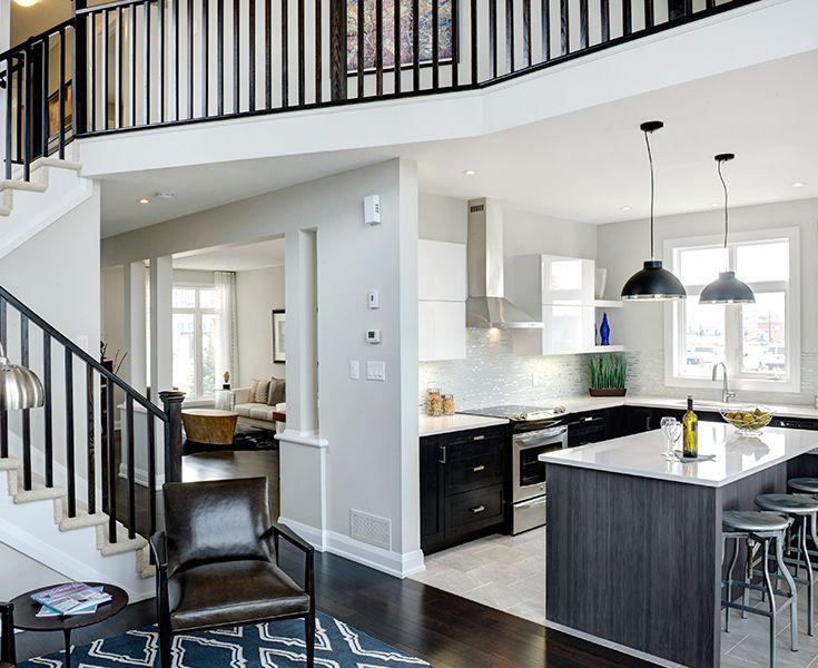 Horizon Series Ridgecrest Main Floor