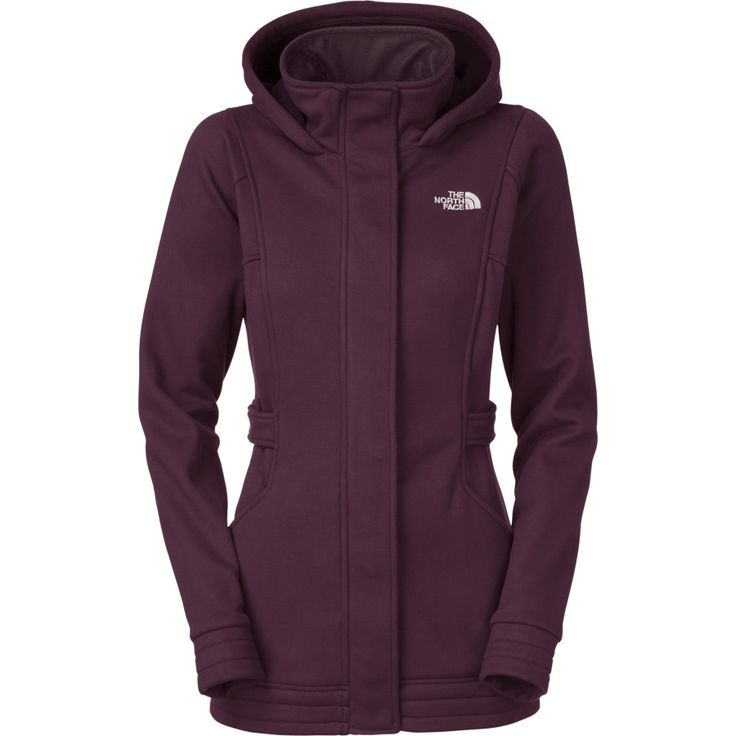 don't fancy north face but the color makes me like it enough to consider getting one in this style