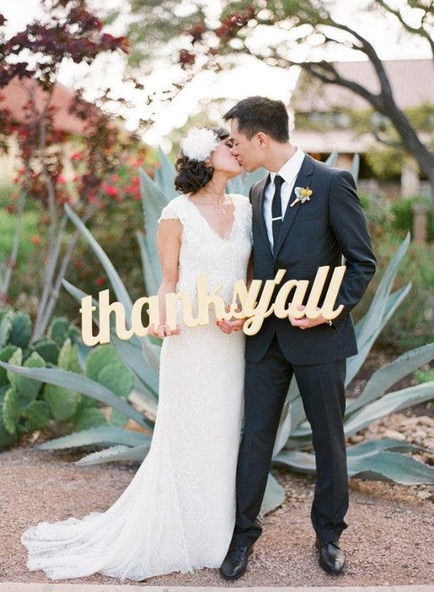 Melissa and Derek's Romantic Austin Wedding | Best Wedding Blog - Wedding Fashion & Inspiration | Grey Likes Weddings