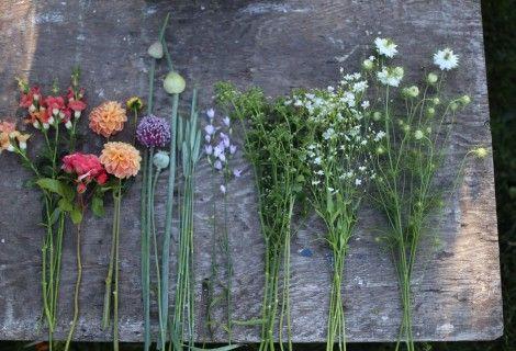 images about Garden Arrangements on Pinterest