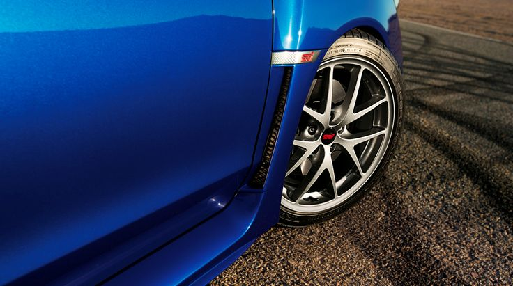 2015 WRX STI – More Playful with Rear Torque 39