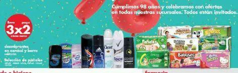 Farmacias Benavides Ofertas Fin de Semana