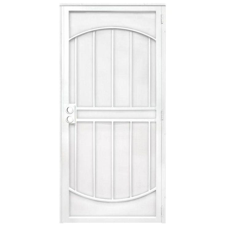 unique home designs security doors. Best 25  Metal screen doors ideas on Pinterest Dog door Diy will and Door