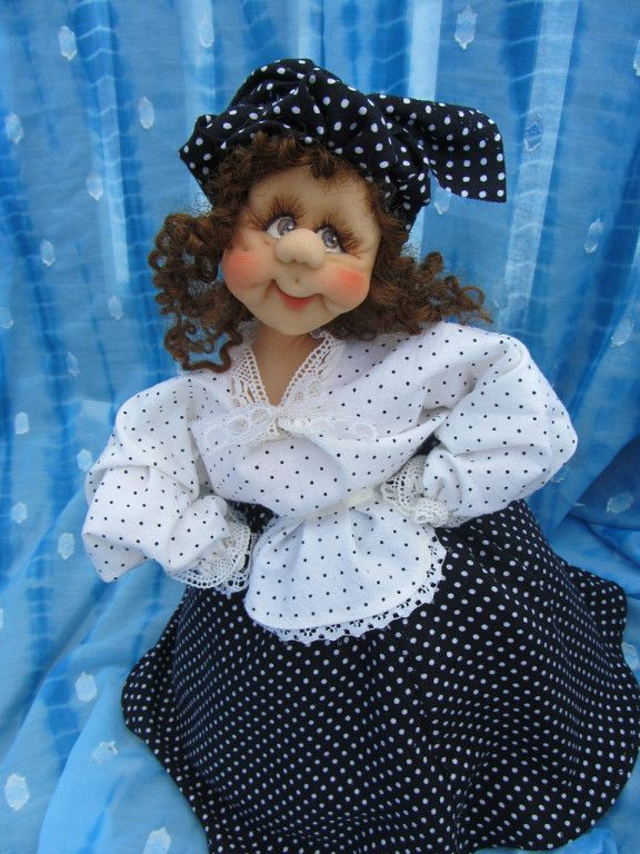 Фотоальбом Мое любимое хобби текстильные куклы пользователя Саша+Саша Марей/Бац в Одноклассниках