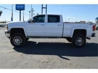 2015 Chevrolet Silverado 2500HD Built After Aug 14 Vehicle Photo in Midland, TX 79703