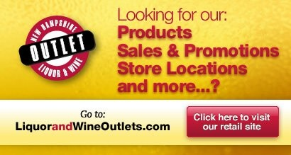 If you are ever in New Hampshire, I highly recommend the NH State liquor and wine outlet at exit 6 off of Rte #3.