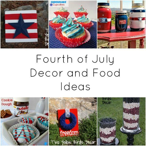 july 4th food trivia