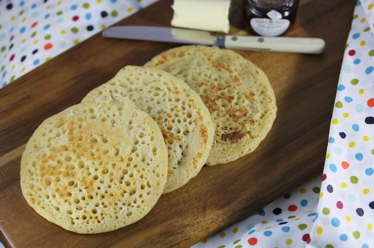 recipe: crumpets pikelets [9]
