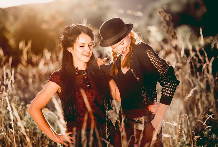 New #collab post on #blog : http://byfoxygreen.blogspot.sk/2015/10/mexico.html #jennyjeshko #handmade #slovakia #fashion #photoshoot #mexico #blogger #byfoxygreen #blog #foxygreen #mywork