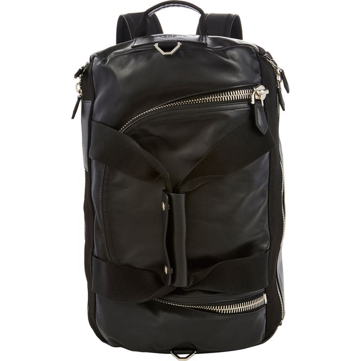 Givenchy 17 Convertible Gym Bag/Backpack at Barneys.com
