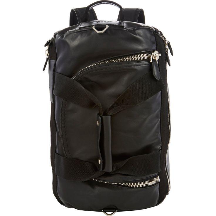 Givenchy 17 Convertible Gym Bag/Backpack at Barneys.com