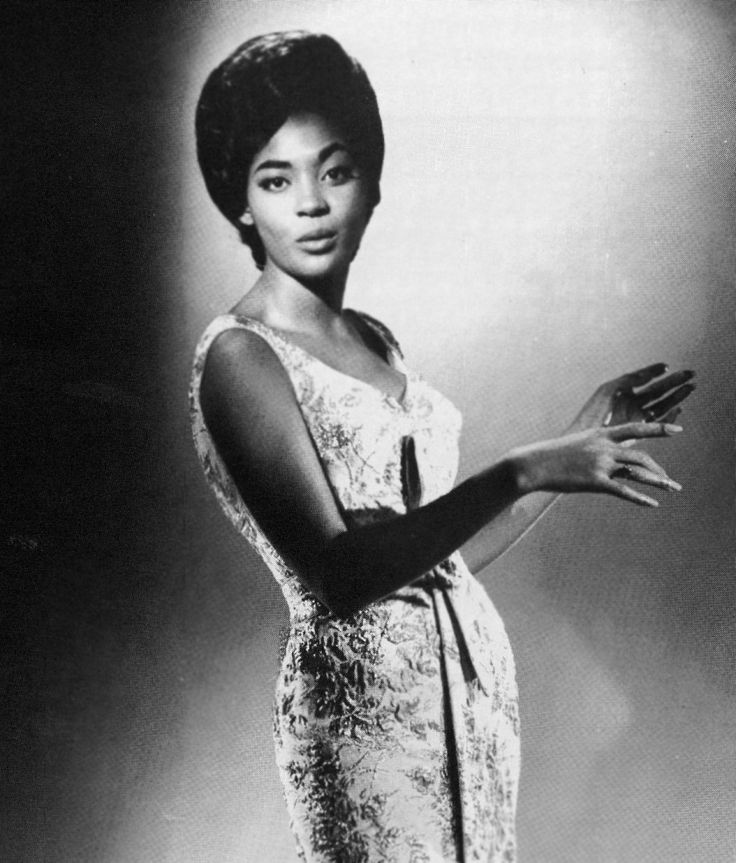 Nancy Wilson, jazz singer