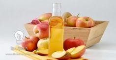 Benefícios do vinagre de sidra