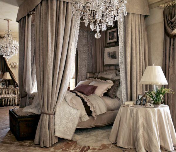 Beautiful dream bedroom.....