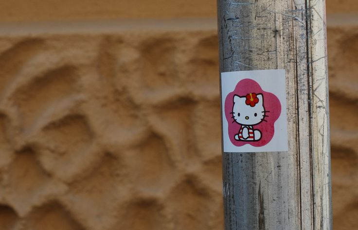 and Hello Kitty. Sopron