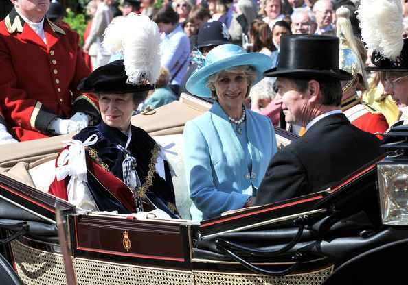 Duchess of Gloucester Photo - Queen Elizabeth II and Members Of The Royal Family Attend The Order Of The Garter Service