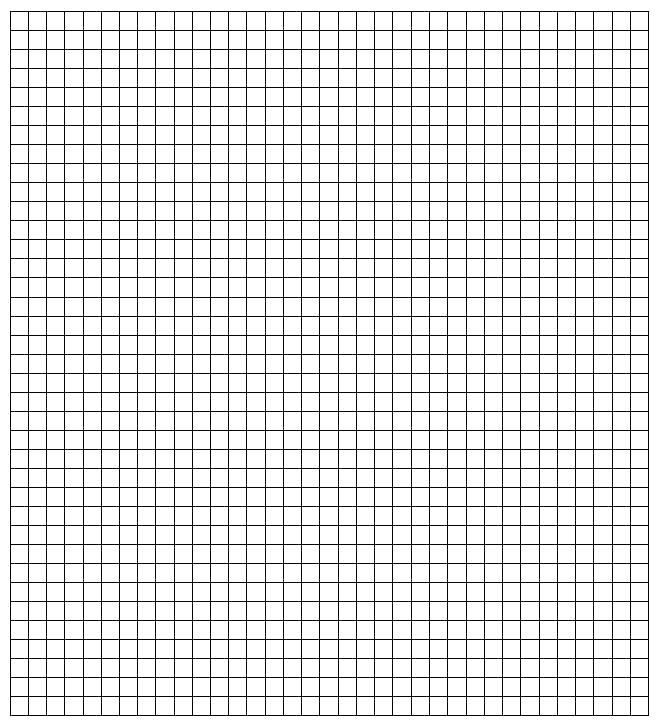 Free Printable Grid Graph Paper Template Print Graph Paper Printable Graph Paper Grid Paper Printable Graph Paper