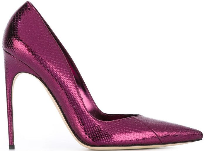 """Brian Atwood """"Marella"""" Pointed Toe Pumps"""