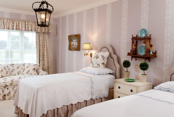 top notch girl bedroom decoration ideas using purple rose | 93 best Designer: Leta Austin Foster images on Pinterest ...