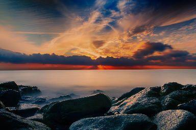 Killiney Sunrise