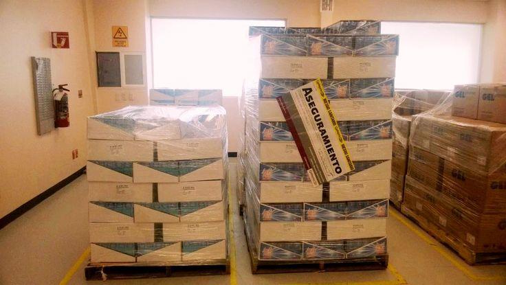 """En Jalisco la COFEPRIS aseguró productos """"milagro"""" - http://plenilunia.com/novedades-medicas/en-jalisco-la-cofepris-aseguro-productos-milagro/34275/"""