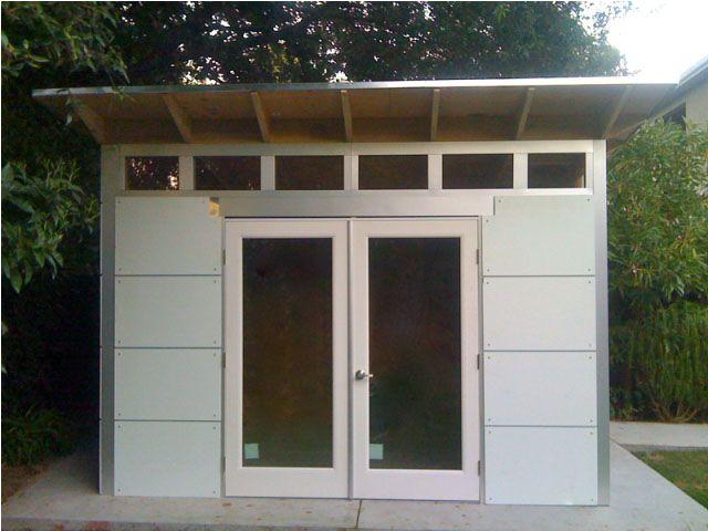 Image Result For Modern Storage Shed | Garden Shed | Pinterest | Sheds,  Storage And Storage Sheds
