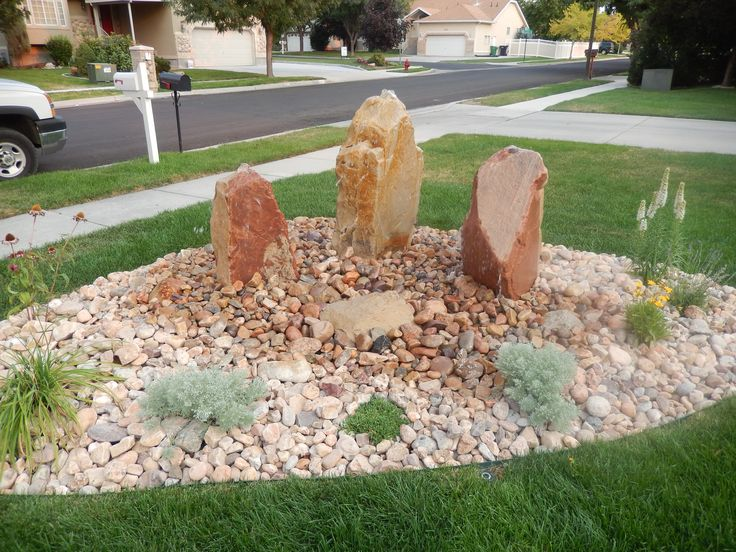 23 best images about bubbling rock ideas on pinterest for Landscaping rocks lodi ca