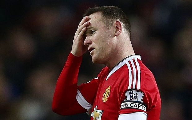 Manchester United are in demise and it's fine to revel in it