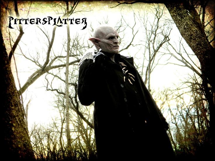 www.pittersplatter.netElectronics Evil