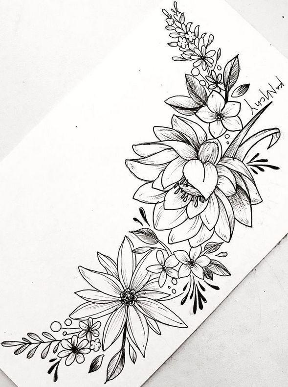 Sie werden eine sehr gute Menge für das Einstechen des Tattoos in Ihr gesamtes … #tattoos