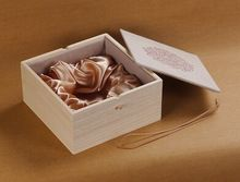 high quality small wooden gift boxes wholesale