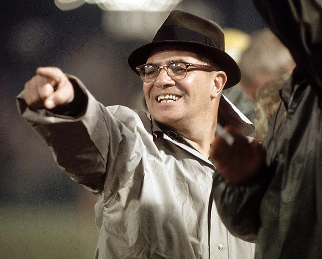 winning play and coach vince lombardi Vince lombardi: vince lombardi, coach in american  his teams were known for one signature play  and in 1969 he led the team to its first winning.
