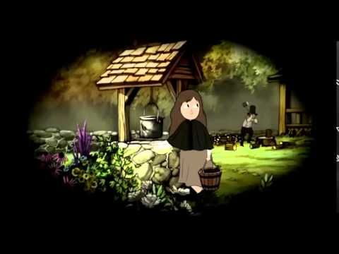 121 best images about over the garden wall on pinterest - Over the garden wall song lyrics ...