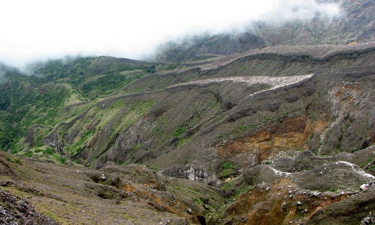 2017 Visitor Guide to Rincon de la Vieja National Park, Costa Rica