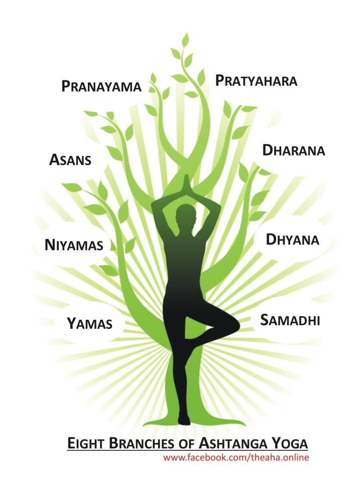 8 branches of philosophy Master yoga teacher aadil palkhivala believes ancient yoga philosophy can and should be applied to many of the grow your gratitude for all 8 limbs of yoga with.