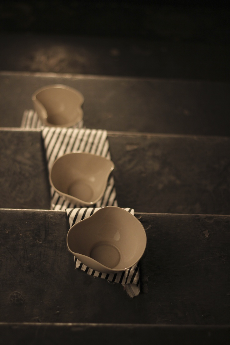 Magda Majnusz / Domestic Design  School of Form #schoolofform