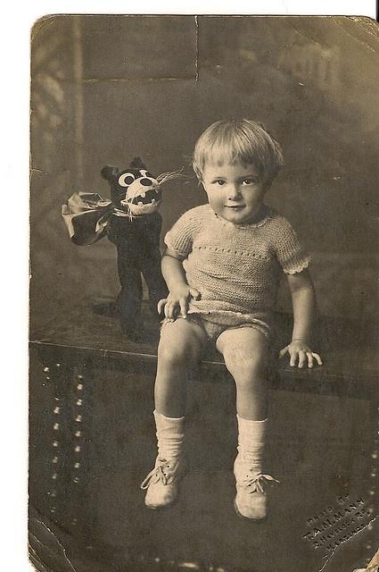 Felix el gato 1925